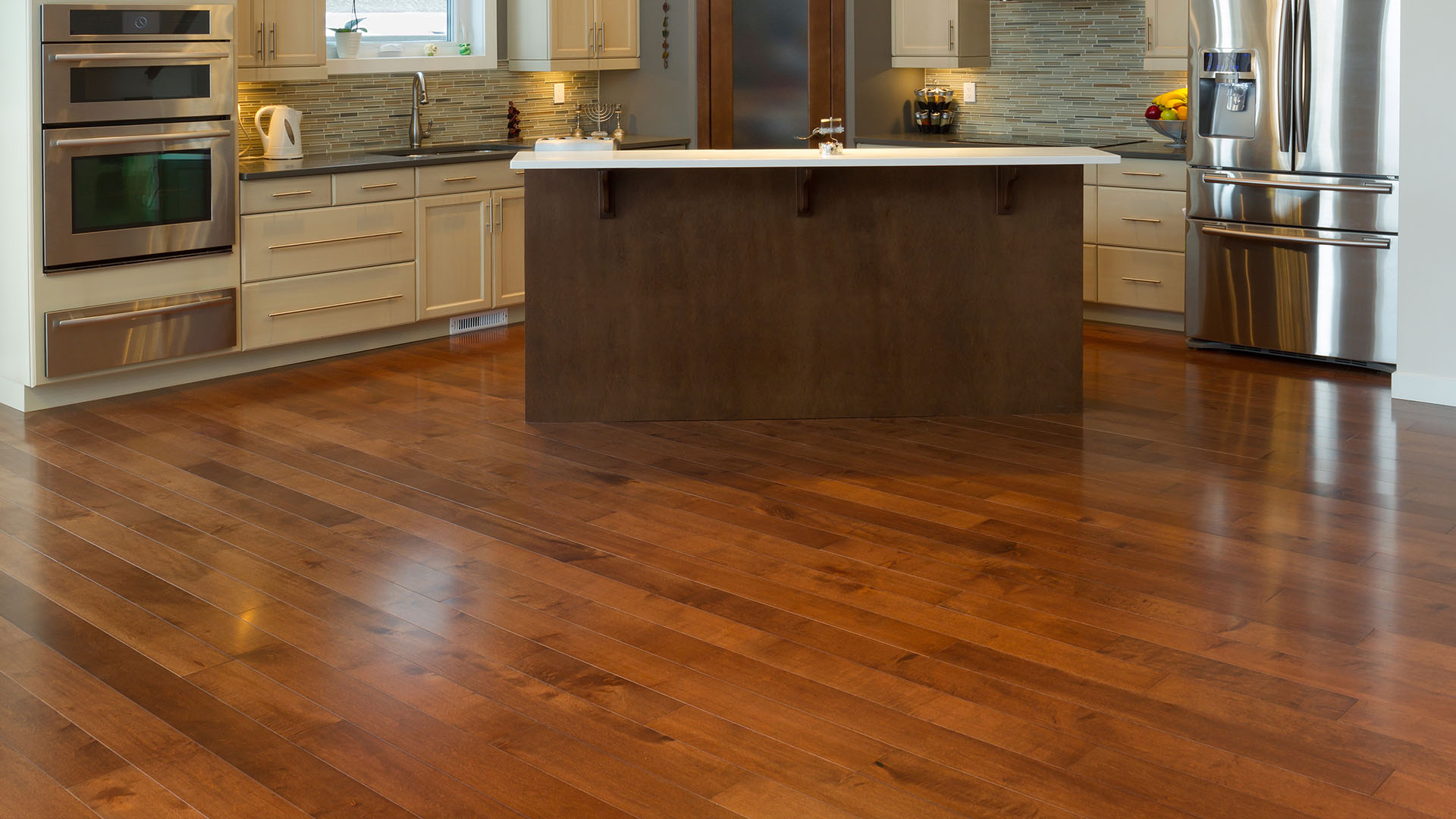 Anchorage Kitchen Remodeling